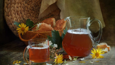 Photo of Kvass