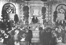 Photo of Latvijas Republikas Satversmes sapulces sasaukšanas diena